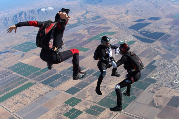USPA National Skydiving Championships