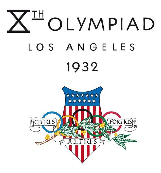 los-angeles-1932-logo