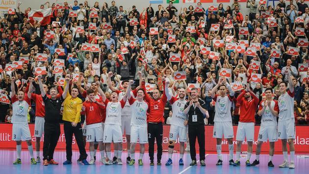 Greenland Handball
