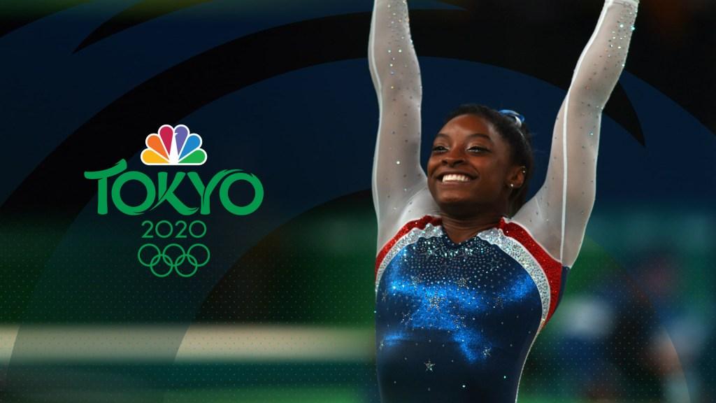 NBC Olympics Tokyo 2020 logo