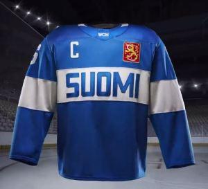 finland jerseys