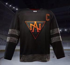 north america jersey