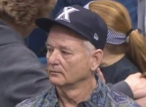 sad bill murray