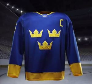 sweden jersey