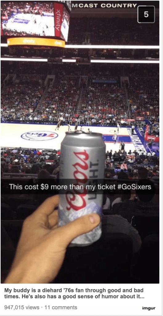 beer screenshot