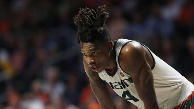 Pittsburgh Miami Basketball