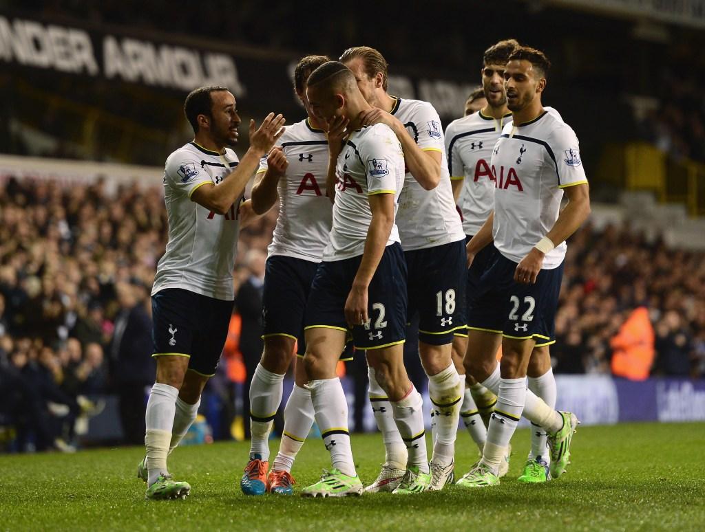 Tottenham Hotspur v Newcastle United - Capital One Cup Quarter-Final