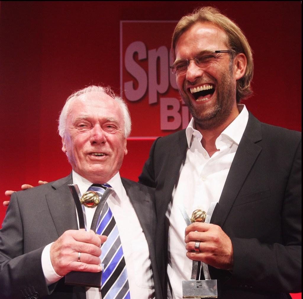 Sport Bild Award 2011