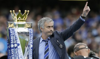 Jose Mourinho, Chelsea FC