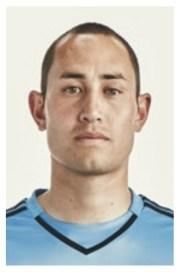 MLS Goalkeeper