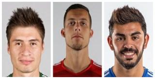 MLS Defenders