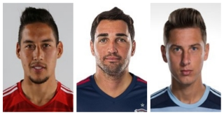 MLS Forwards