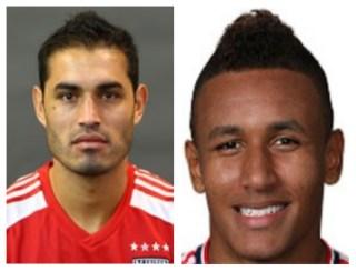 MLS Forwards