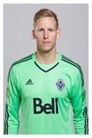 MLS Goalkeeper