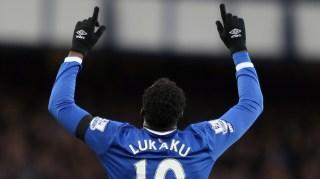 Romelu Lukaku, Everton FC