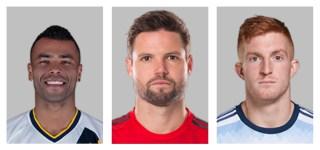 MLS DF