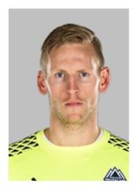 MLS GK