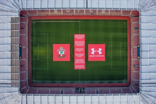 Southampton FC and Under Armour Team Up for Multi-Year Partnership Bold Pledges at Heart of Agreement to drive Future Success and Innovation for the Club, Supporters and Sport of Football