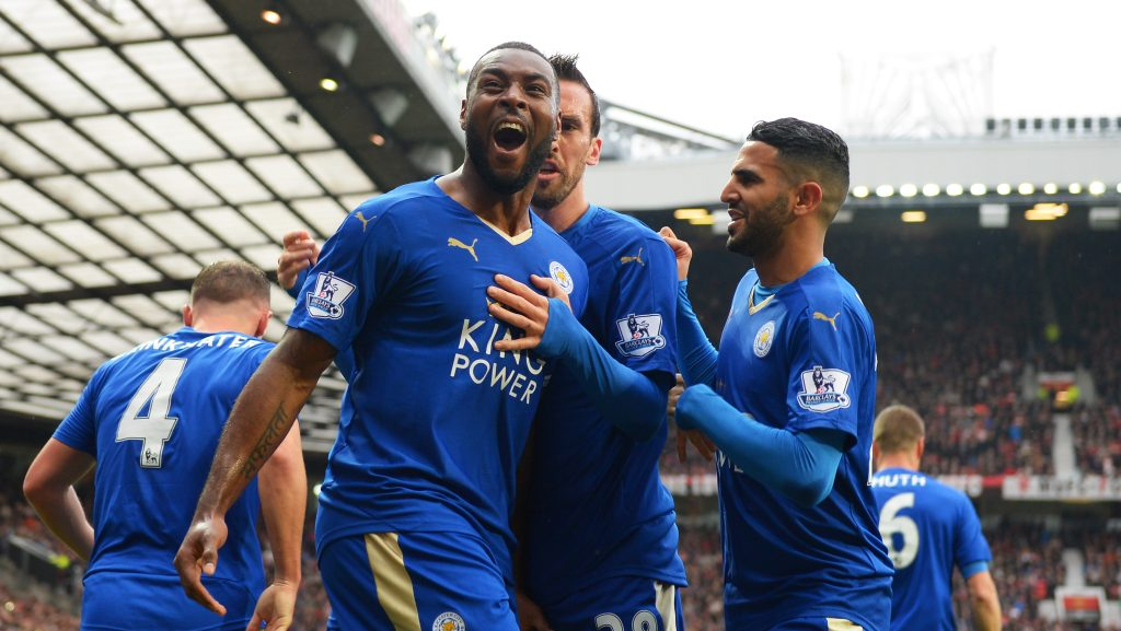 Crucial players such as Wes Morgan, Robert Huth, Riyad Mahrez, and others all maintained a pristine bill of health throughout the season (Photo: Getty Images)