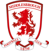 200px-Middlesbrough_crest