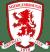 200px-Middlesbrough_crest