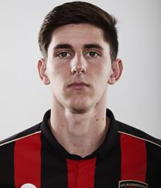 Emerson Hyndman, afcb.co.uk