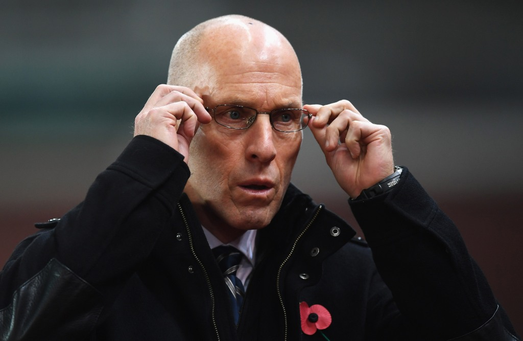 Bob Bradley is in desperate need of a win, but faces a manager in a similar situation (Photo by Michael Regan/Getty Images).