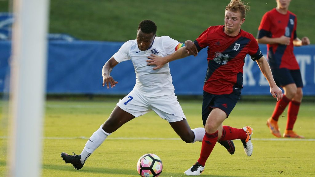 @UKMensSoccer | UK Athletics