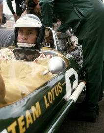 Jim Clark - Getty Images