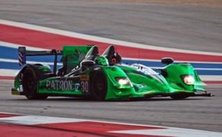 Photo: Extreme Speed Motorsports