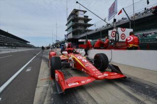 Photo: IndyCar