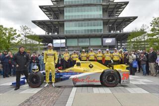 Photo: IndyCar