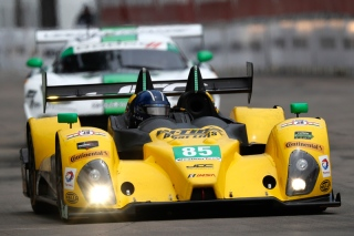 Photo courtesy of IMSA