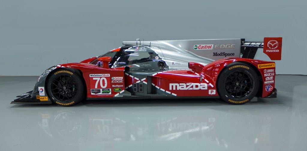 MazdaPrototype70