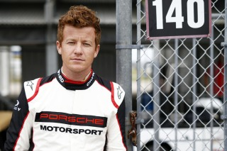 Patrick Long seeks to turn last year's runner-up finish into a win in this year's 24 Hours at Le Mans.