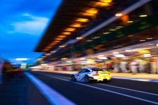 Photo: WeatherTech Racing