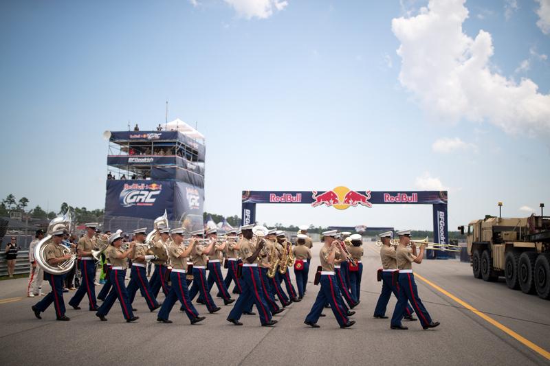 Photo: Larry Chen/Red Bull GRC