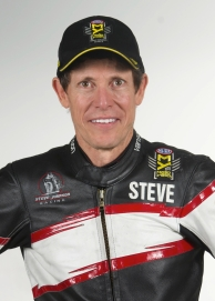 Veteran Pro Stock Motorcycle rider Steve Johnson is on the bubble to make the NHRA Countdown to the Championship.