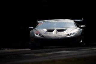 Michimi. Photo: Jamey Price/Lamborghini