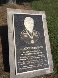 Blaine - IndyMemorial