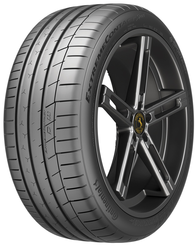 Photo: Continental Tire