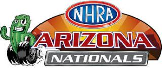 nhra-arizona-nationals-logo