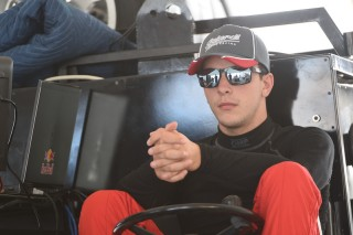 Urrutia moves to Belardi for 2017. Photo: Indianapolis Motor Speedway, LLC Photography