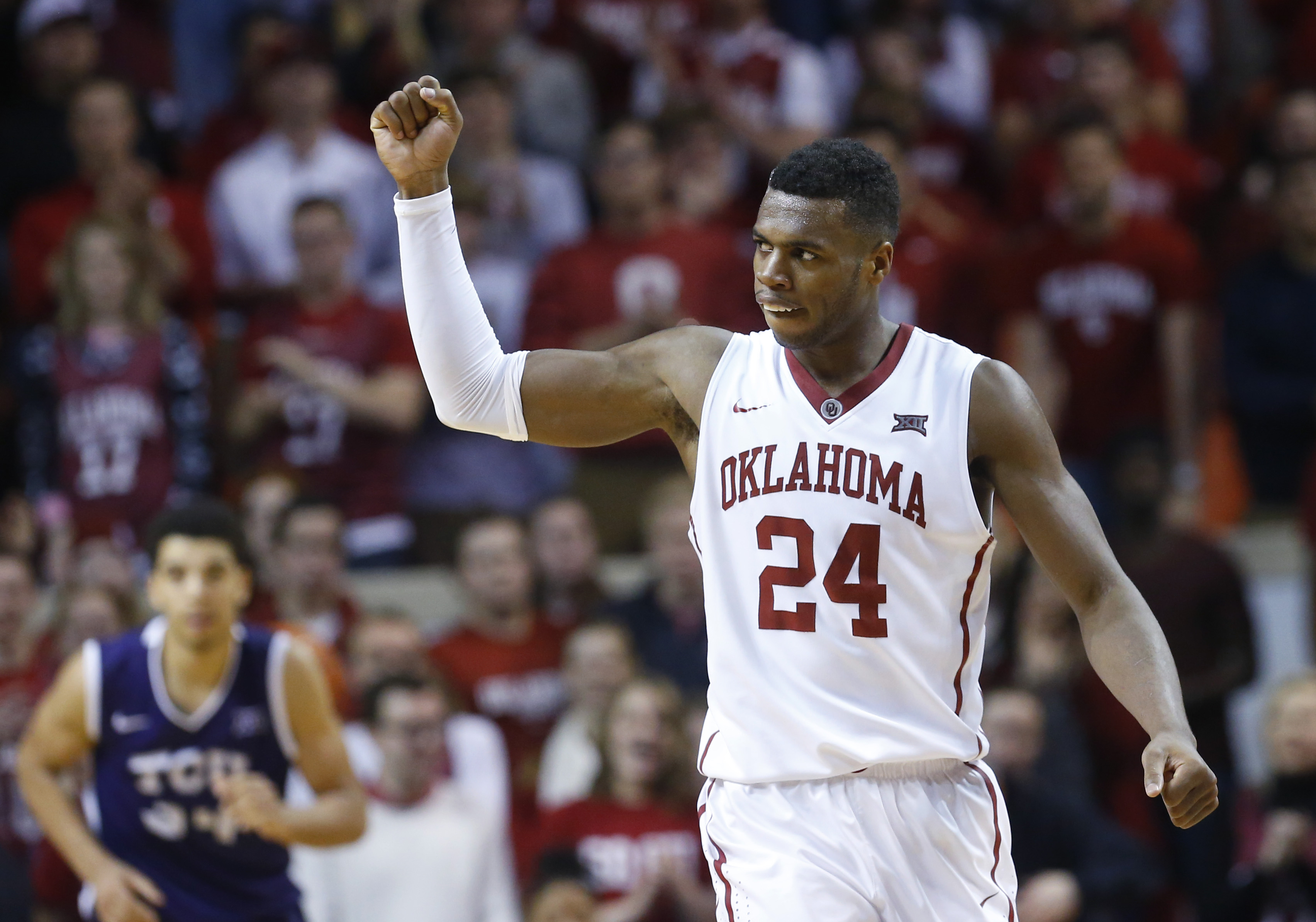 Buddy Hield (AP Photo)