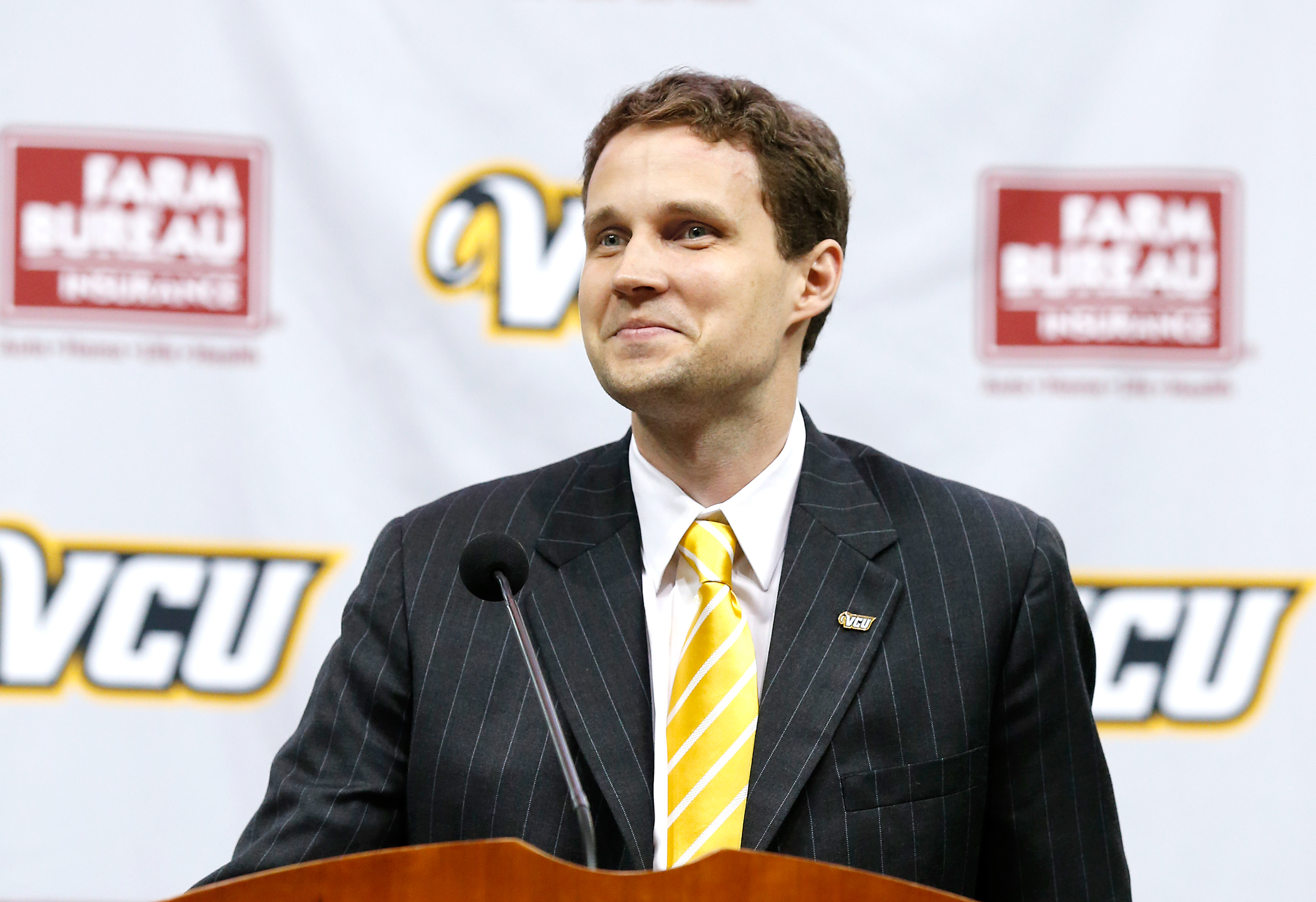 Will Wade (AP Photo)