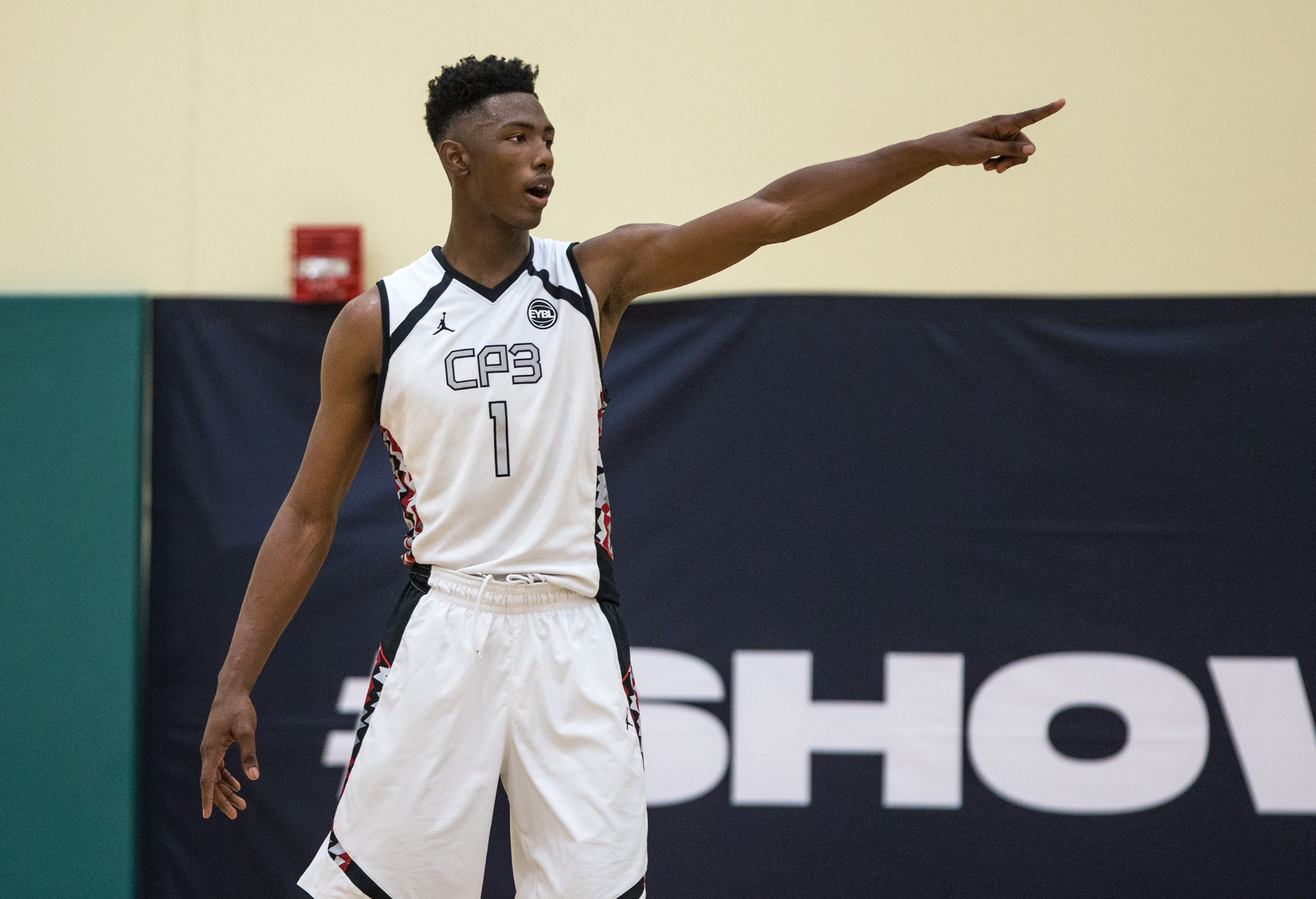 Harry Giles (Getty Images)