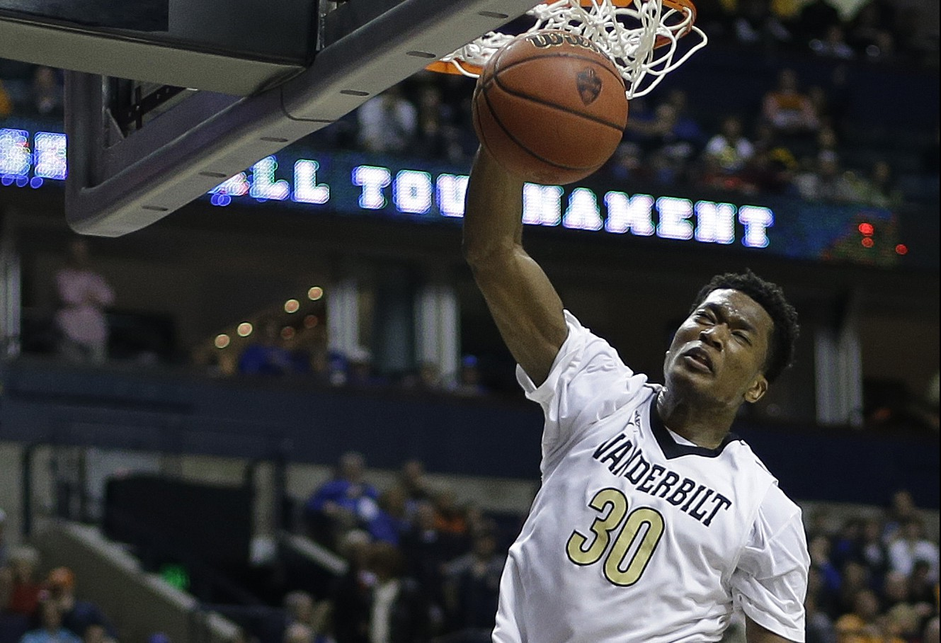 Damian Jones (AP Photo)