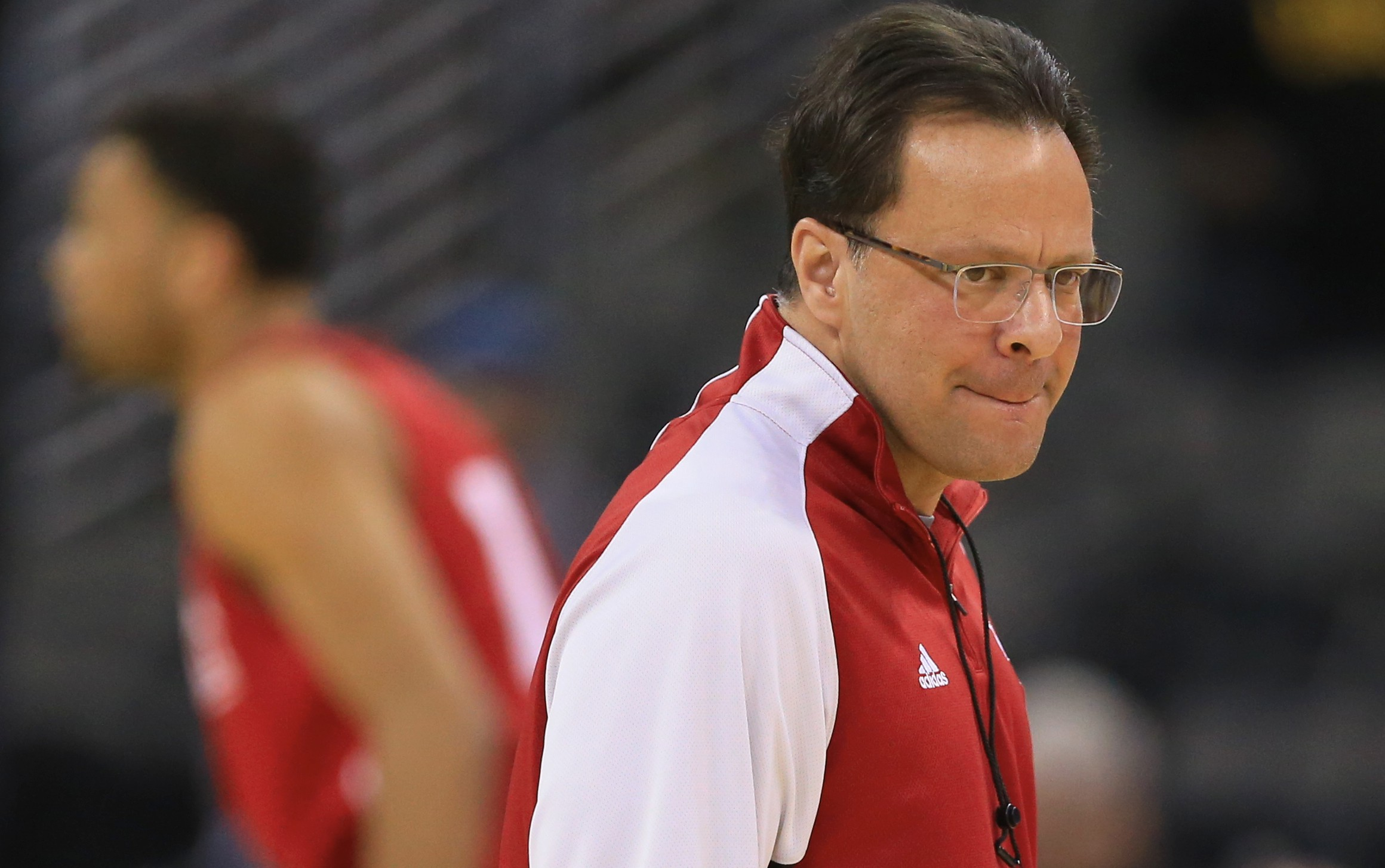 Tom Crean (AP Photo)