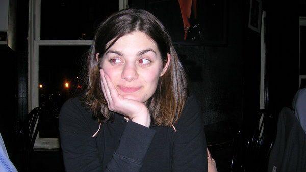 Maddie Bahar, courtesy Bahar family