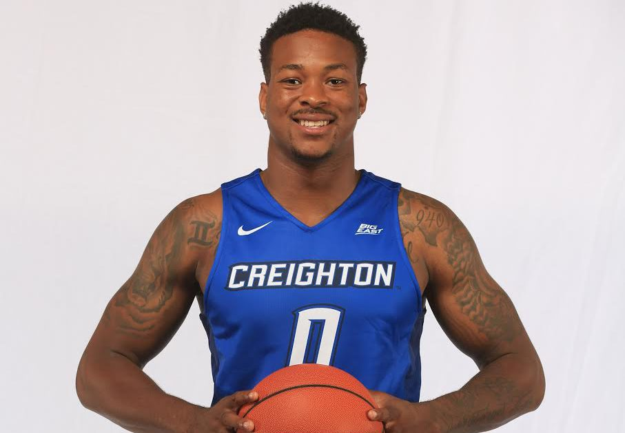 Marcus Foster (Creighton Athletics)